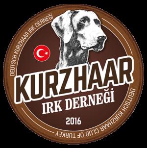 Kurzhaar-Turkiye-logo